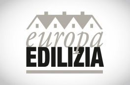 1989 | Europa Edilizia Logo (Agency: Fabrizia Guerrisi)