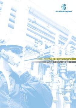 2009 | General Impianti Brochure