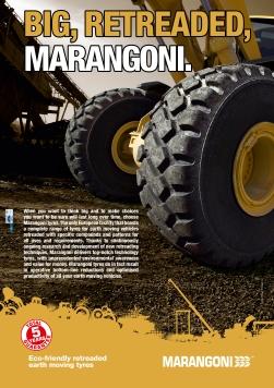 2010 | Marangoni ADV